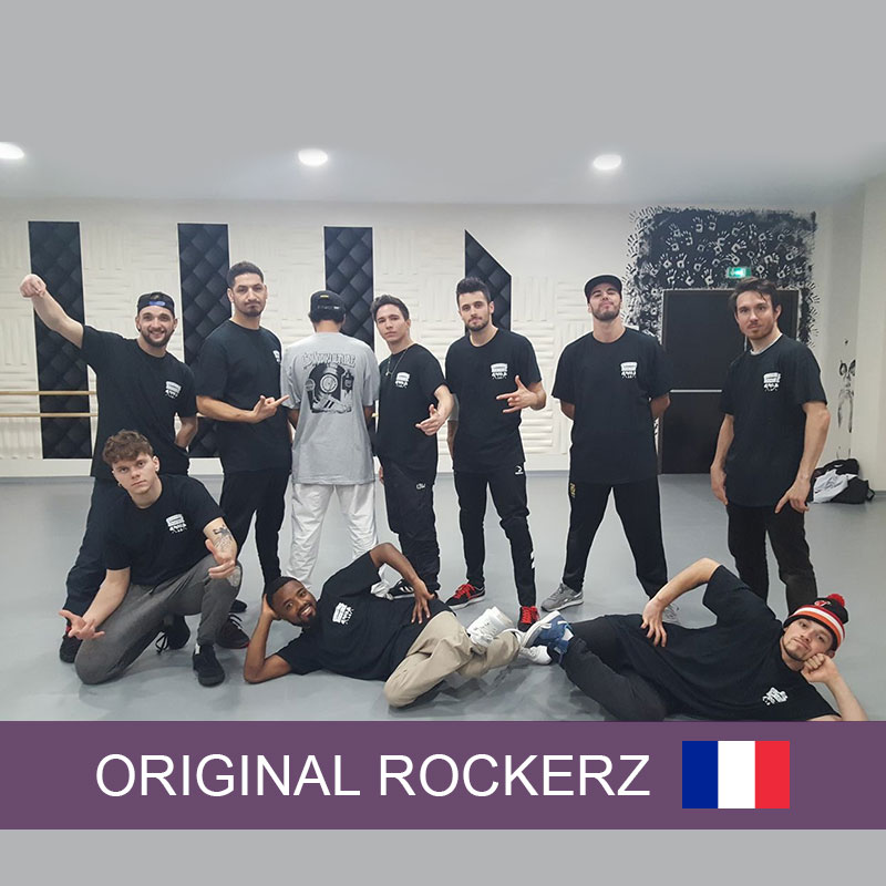 Original Rockerz